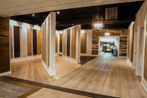 Elite Hardwood Flooring Annapolis Showroom