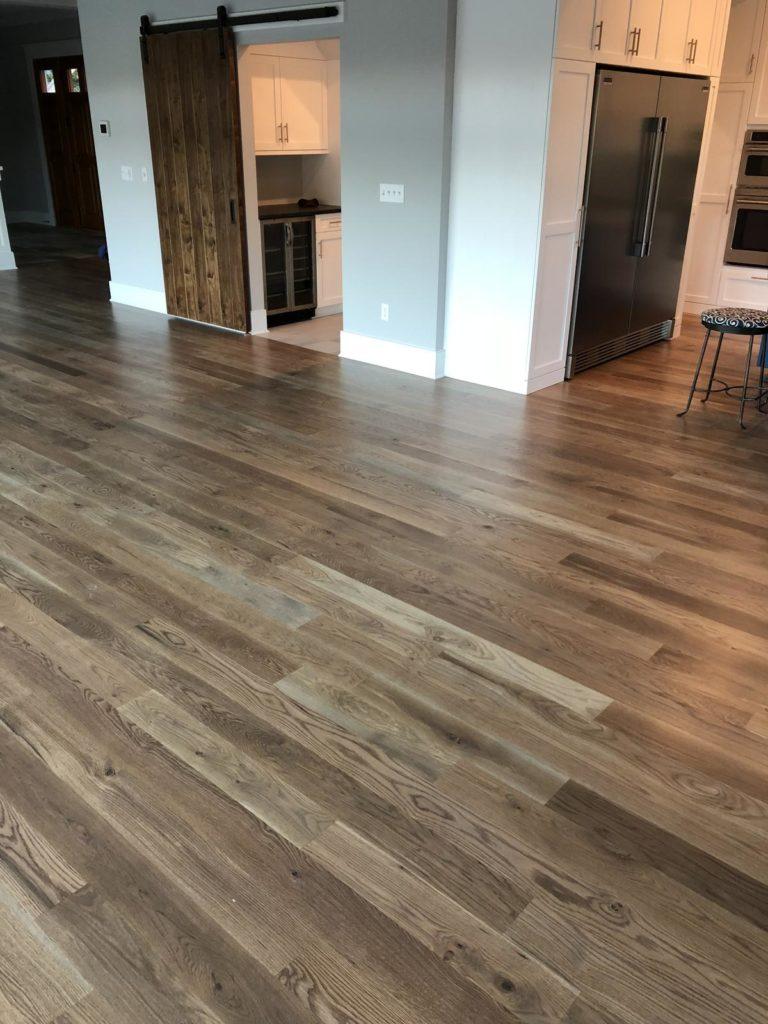 Hardwood Floors in Severna Park, Maryland