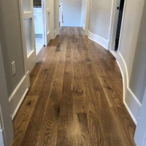 New Hardwood Flooring in Severna Park, Maryland