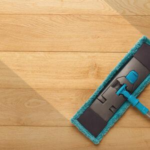 Hardwood Flooring Care Instructions