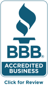 BBB - Acredited Business