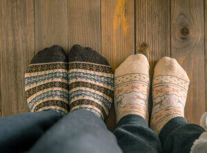 wood flooring care Winter tips