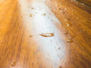 Warning Signs Hardwood Flooring Damage (Featured Image)